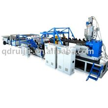 PET Clear Sheet Extrusion Line