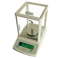 Analytical Balance Electronic Digital Scale