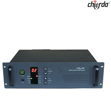 Two way radio repeater power supply for DMR radio D-8000