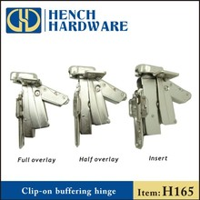 Furniture accessories easel parts 170 degree hinge