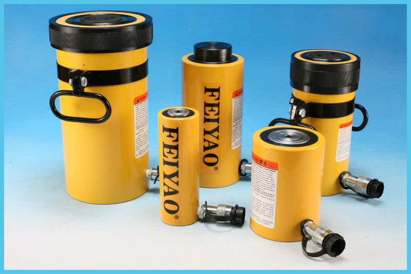 FY series high quality all kinds of manual hydraulic jack