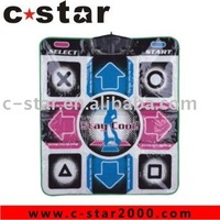Wired Dance Mat compatible with TV PC
