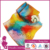 hot special customized lovely ramp shader digital printed hand towel low moq 100% cotton soft and comfortable