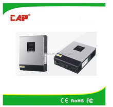 1kva - 5kva single phase DC-AC inverter high frequency PV solar inverter with MPPT charge controller