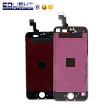 Original cheap mobile phone lcd display+ touch for apple iphone 5 5s 10% OFF