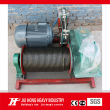 Supplier high quality JK Winch windlass winding engine hoist mechanism