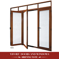 designs aluminum storefront double swing glass door