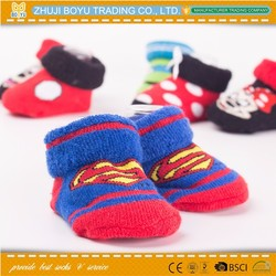 wholesale organic cotton socks for kids; fashion winter socks; bulk stock cheap