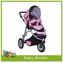 Cheap import products En1888 As/nzs2088 Astm F833-10 New Design (may Choose Carry Cot) Brand New Baby Stroller