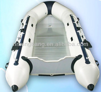 NB-AB-360-002 NingBang repairing kits 1.2mm thickness Rubber boat for drifting