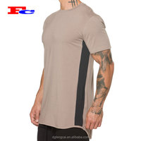 New Design Extended Hem Vented Side