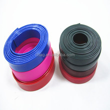durable pvc coated nylon webbing for horse racing harness