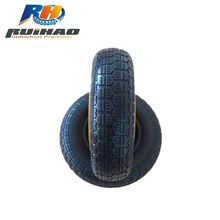 16 Inch Flat Free Barrow PU Foam Wheel 4.00-8 Manufacturers