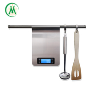Electronic Kitchen Scale Electronic Digital Multifunction