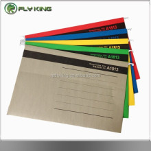 New Design Plastic PP hanging file standing folders