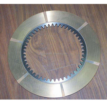 Friction disc plate OEM available