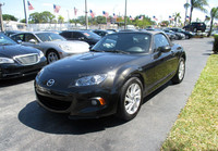 USED CARS - MAZDA MX-5 MIATA SPORT - FLOOD/BAD ENGINE (LHD 819699)