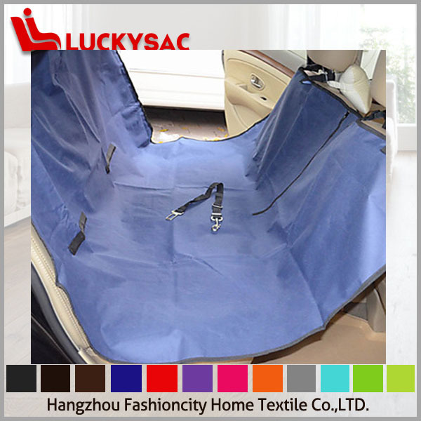 wholesale pet seat cover,dog seat covers with factory price