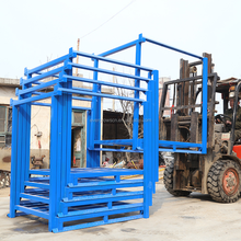 Factory price high quality heavy duty metal rack industrial metal frame racks for storage use