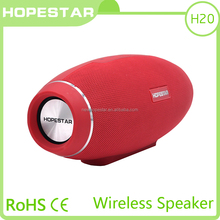 Waterproof mobile sound box Hopestar H20 wireless bluetooth car speaker