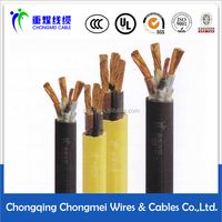 0.66/1.14KV shifting fiexible rubber cable