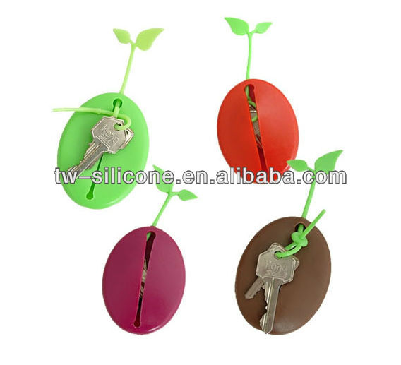 Wholesale Cute animal Key Bag/Key Chain/Key Ring