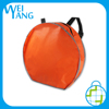 travel recycled web embossed cloth second hand Non Woven hand bags
