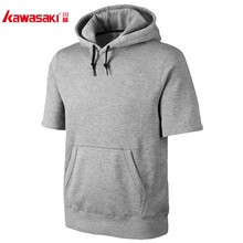 2017 Fashion custom your logo blank men long sleeve hoodies