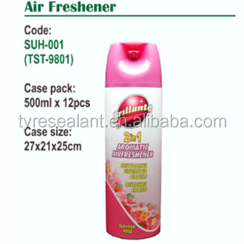 Car Air Freshener Household Air Freshener spray