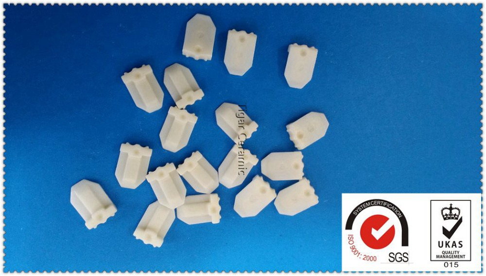 High Performance Electrical Ceramic Parts