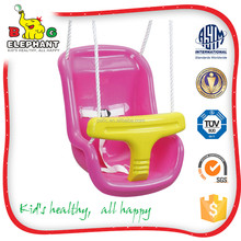 2014 Hot sale! high quality dreamland outdoor kids/baby swings