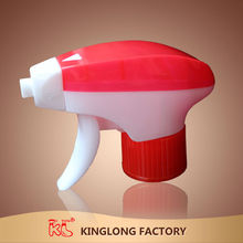 Hot! big finger hand High quality PP new style soap foam dispenser sprayer