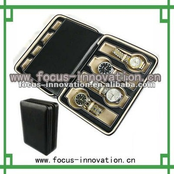 4 pieces watch box
