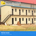 Ready Made Quick Build Portable Workforce Dormitory House Prefabricated House Temporary living house
