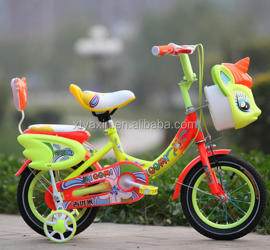Wholesale Children Baby Trike Toys Cheap Plastic Tricycle Kids Bike