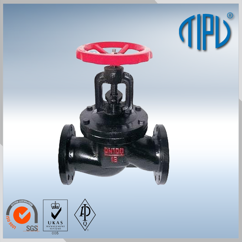 high pressure stop water bleed valve for sea water