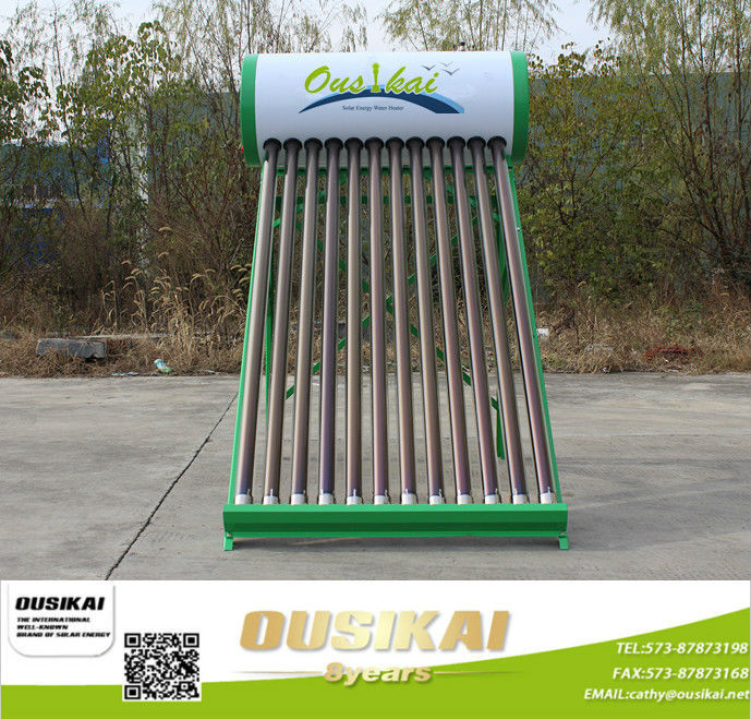 OUSIKAI Green Solar(Sun) Power Energy System Water Heater Price