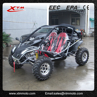 eec road legal china adult 4x4 dune buggy for sale