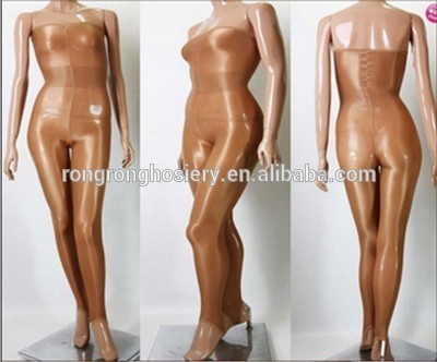 70D Thick Sexy Shiny Glossy Oil Stocking Thigh Highs Tights One Line Shaping Pantyhose