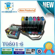 automatic ink refill system t0851 T0852 T0853 T0854 T0855 T0856