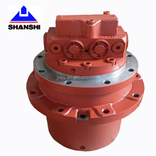 Nabtesco final drive GM series for crawler excavator GM04 track motor hydraulic travel motor