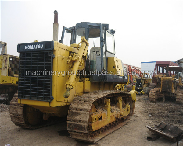 high efficiency d85 bulldozer used komatsu have ripper