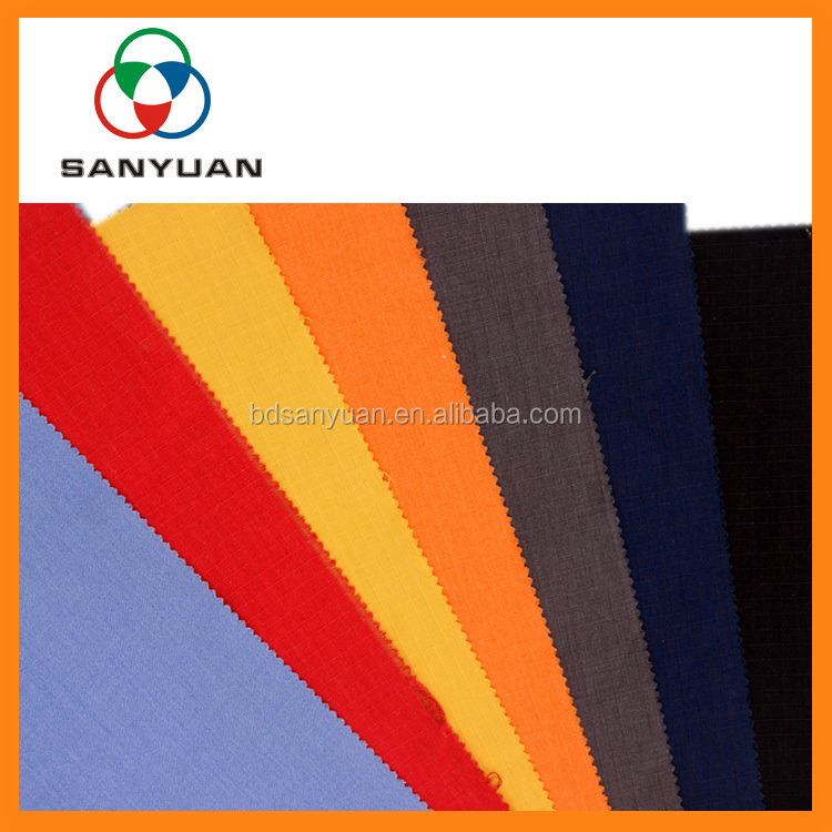 Electric Arc Exposure flame retardant and anti-static Fabric