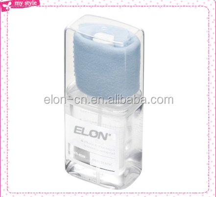 New Cleaning Product Alcohol Free Solution Liquid Electronic Ear Cleaner with Private Logo