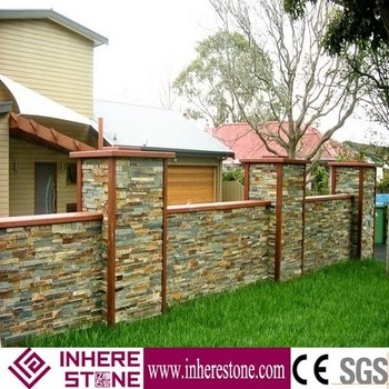 Cheap price exterior house stone for house