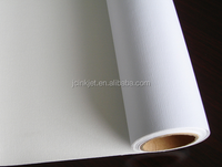 Eco-solvent Digital Printing Polyester Canvas Backlit Textile