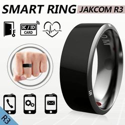 Jakcom R3 Smart Ring Consumer Electronics Other Mobile Phone Accessories Android Smart Watch Action Camera Accessories