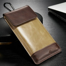 CaseMe Case for Apple iPhone, for iPhone 6s Mobile Phone Bag, Universal Leather Case for iPhone 6s/6s plus