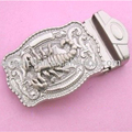 40MM R-0434-143 men's buckle ( mens belt buckles , splice buckle )