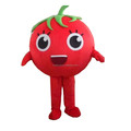 Hola tomato mascot costume for sale/used mascot costumes for sale